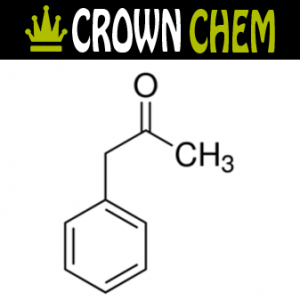 Buy BMK Glycidate (Benzeneacetic acid) - Crown Chemicals